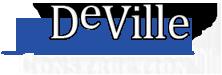 DeVille Construction